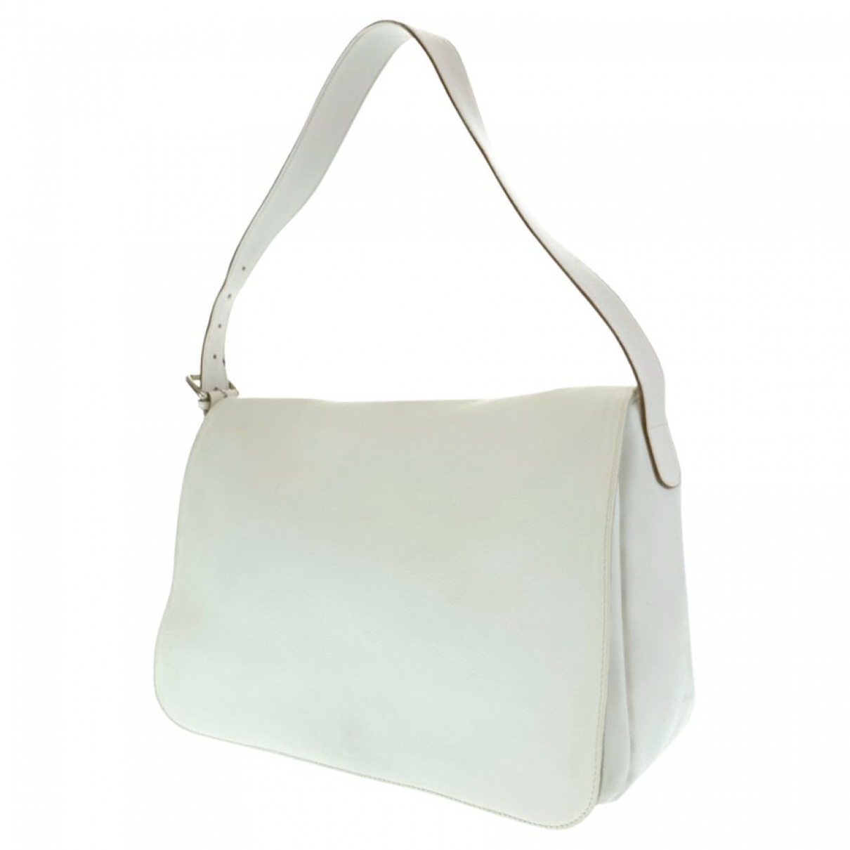 Furla \N Beige Leather handbag for Women \N