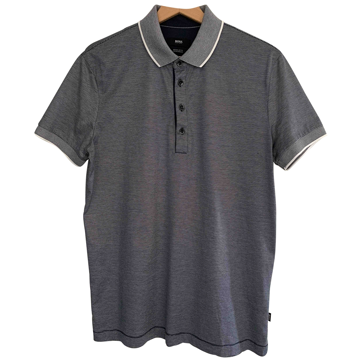 Boss \N Poloshirts in Baumwolle