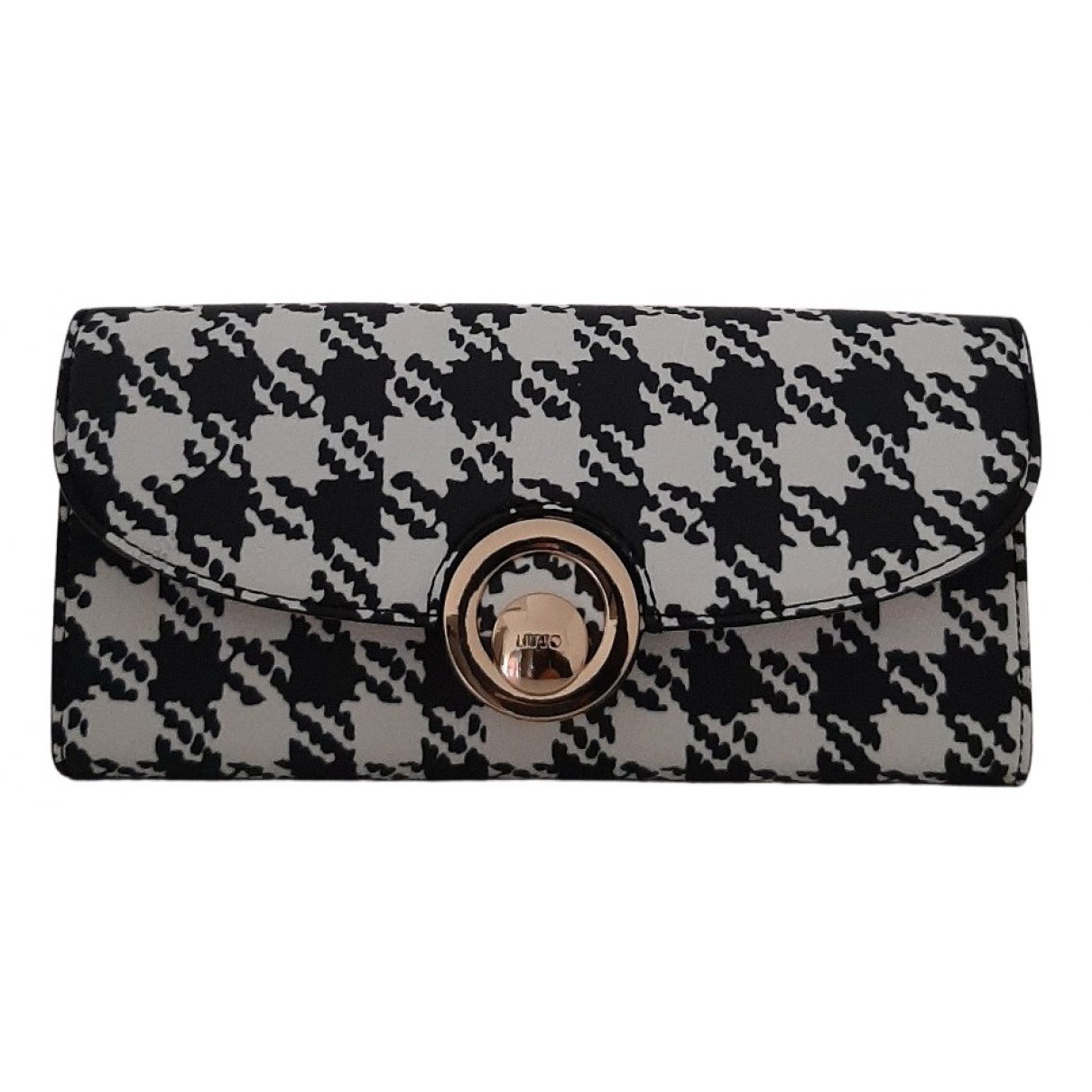 Liu.jo N Black wallet for Women N