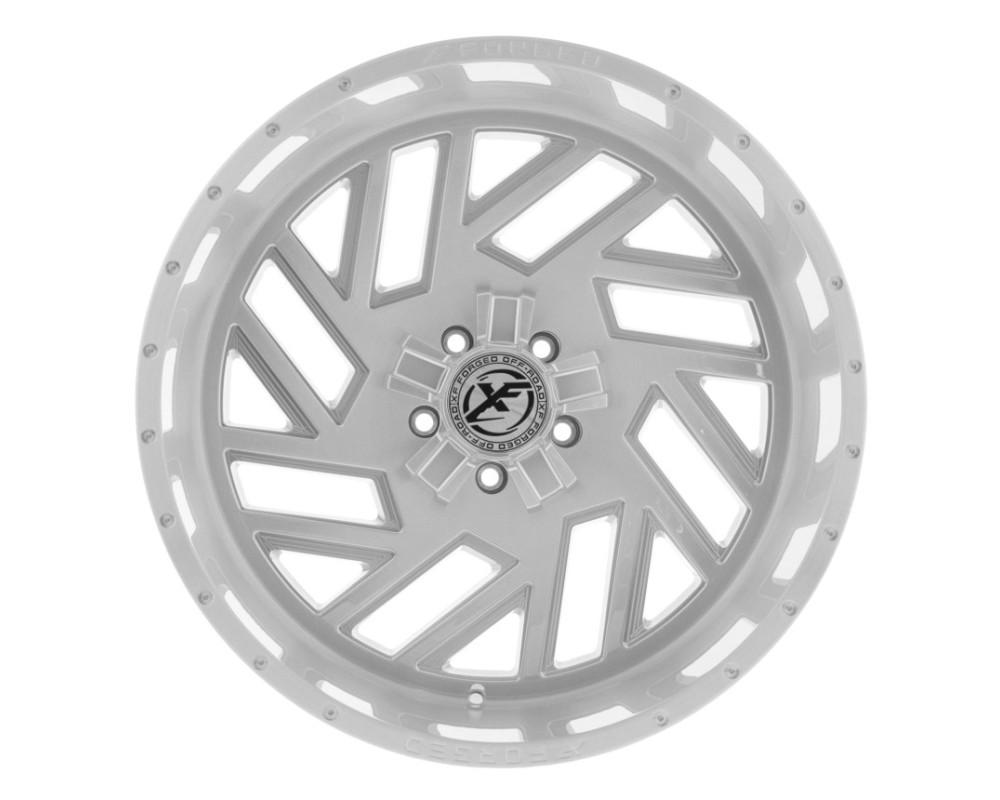XF Off-Road XFX-304 Wheel 20x9 8x165.1|8x170 0mm Chrome