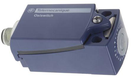 Telemecanique Sensors , Snap Action Limit Switch - Metal, NO/NC, 240V