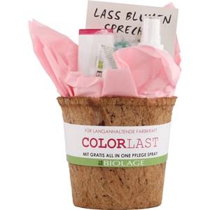 Matrix ColorLast Geschenkset Shampoo + Deep Treatment + All-In-One Spray 1 Stk.