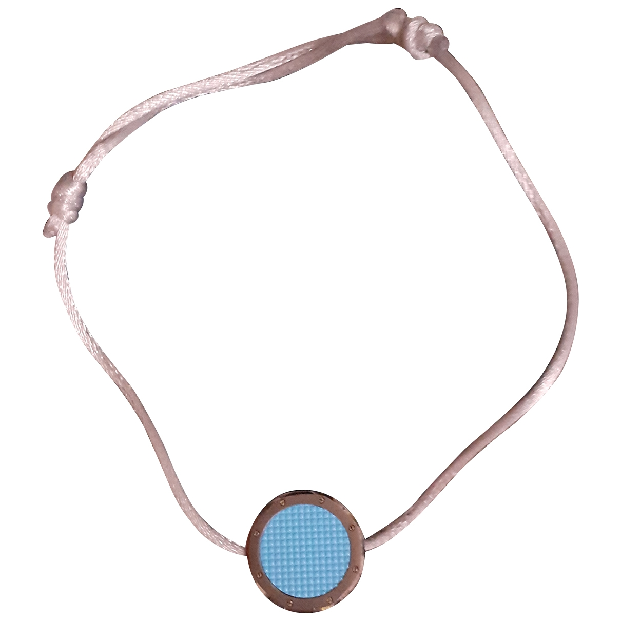Audemars Piguet \N Armband in  Grau Stahl