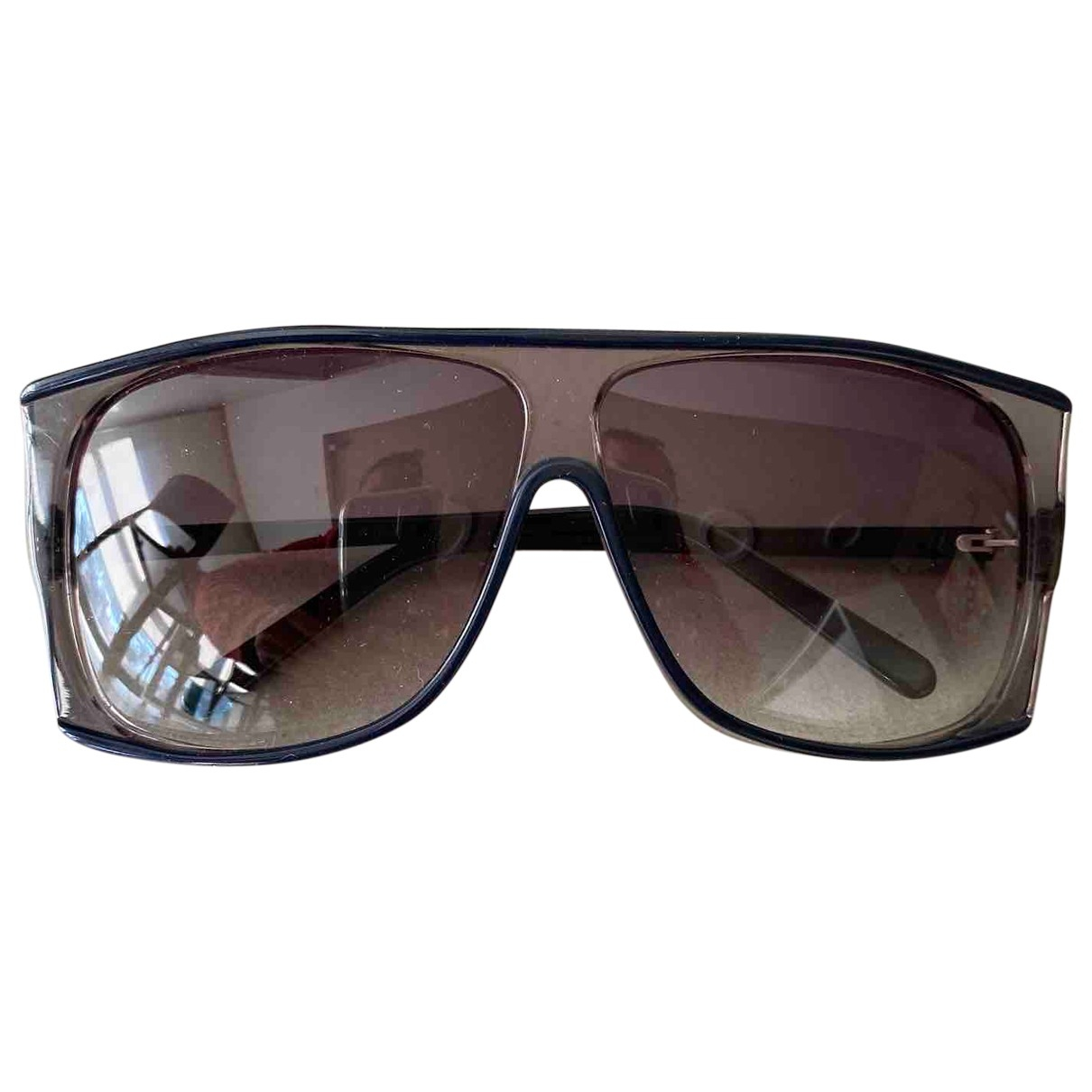 Marni For H&m \N Anthracite Sunglasses for Women \N