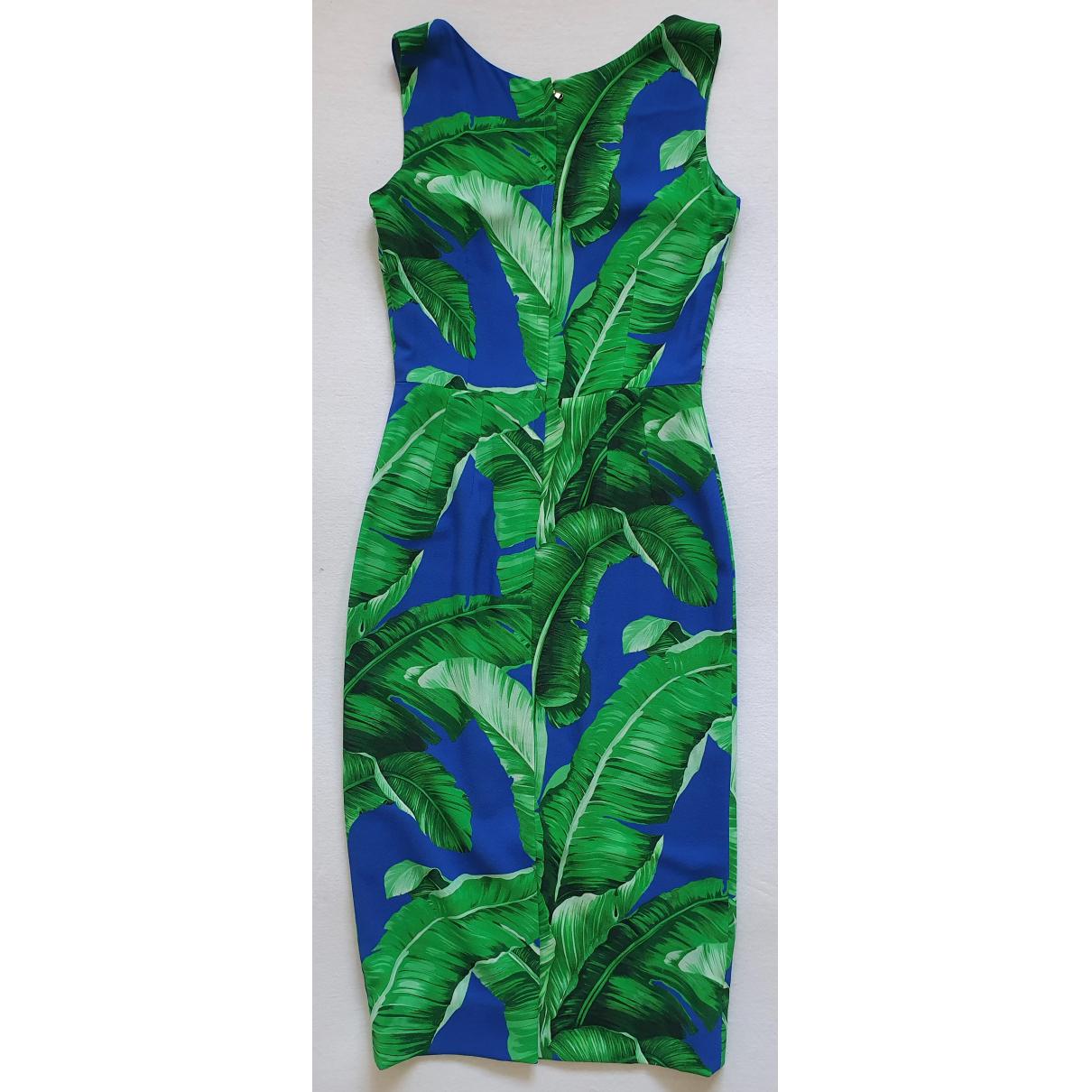 Dolce & Gabbana \N Green dress for Women 38 IT