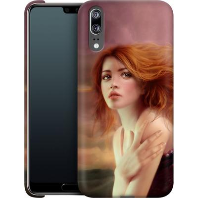 Huawei P20 Smartphone Huelle - Melanie Delon - Hope von TATE and CO