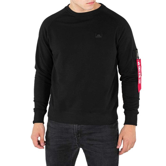 Alpha Industries X Fit 158320 03