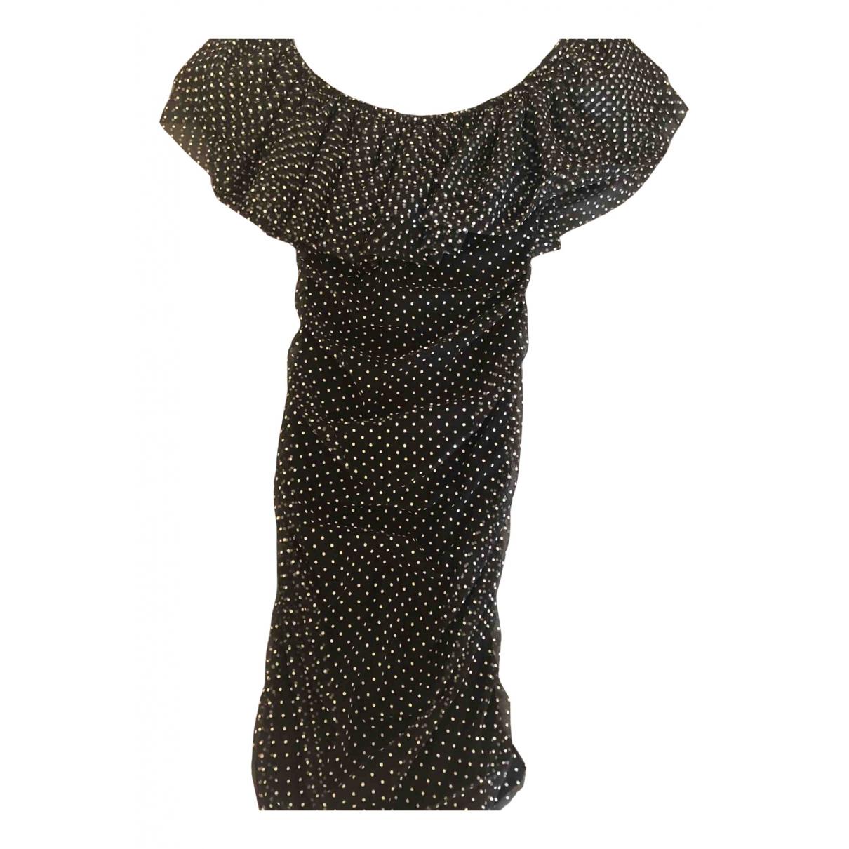 Maje - Robe   pour femme - noir