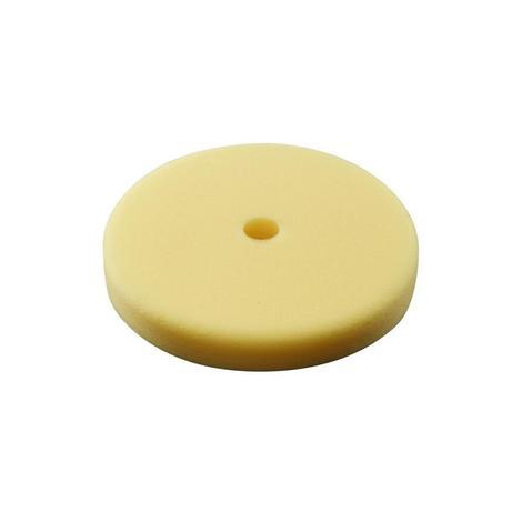 Milwaukee 7 In. Yellow Foam Polishing Pad