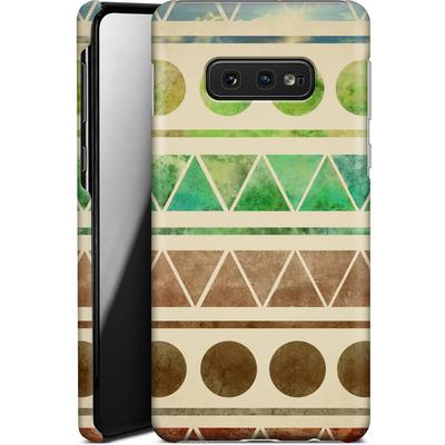 Samsung Galaxy S10e Smartphone Huelle - Transition von Terry Fan