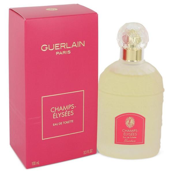 Champs Elysees - Guerlain Eau de Toilette Spray 100 ML