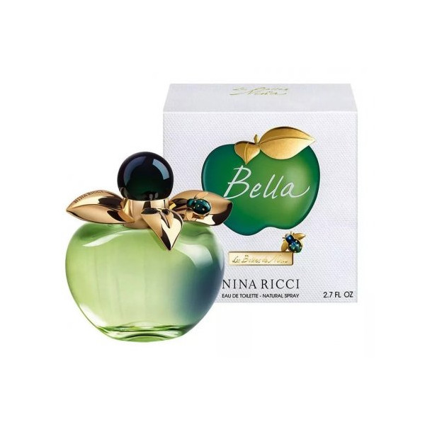 Nina Ricci - Bella : Eau de Toilette Spray 2.7 Oz / 80 ml