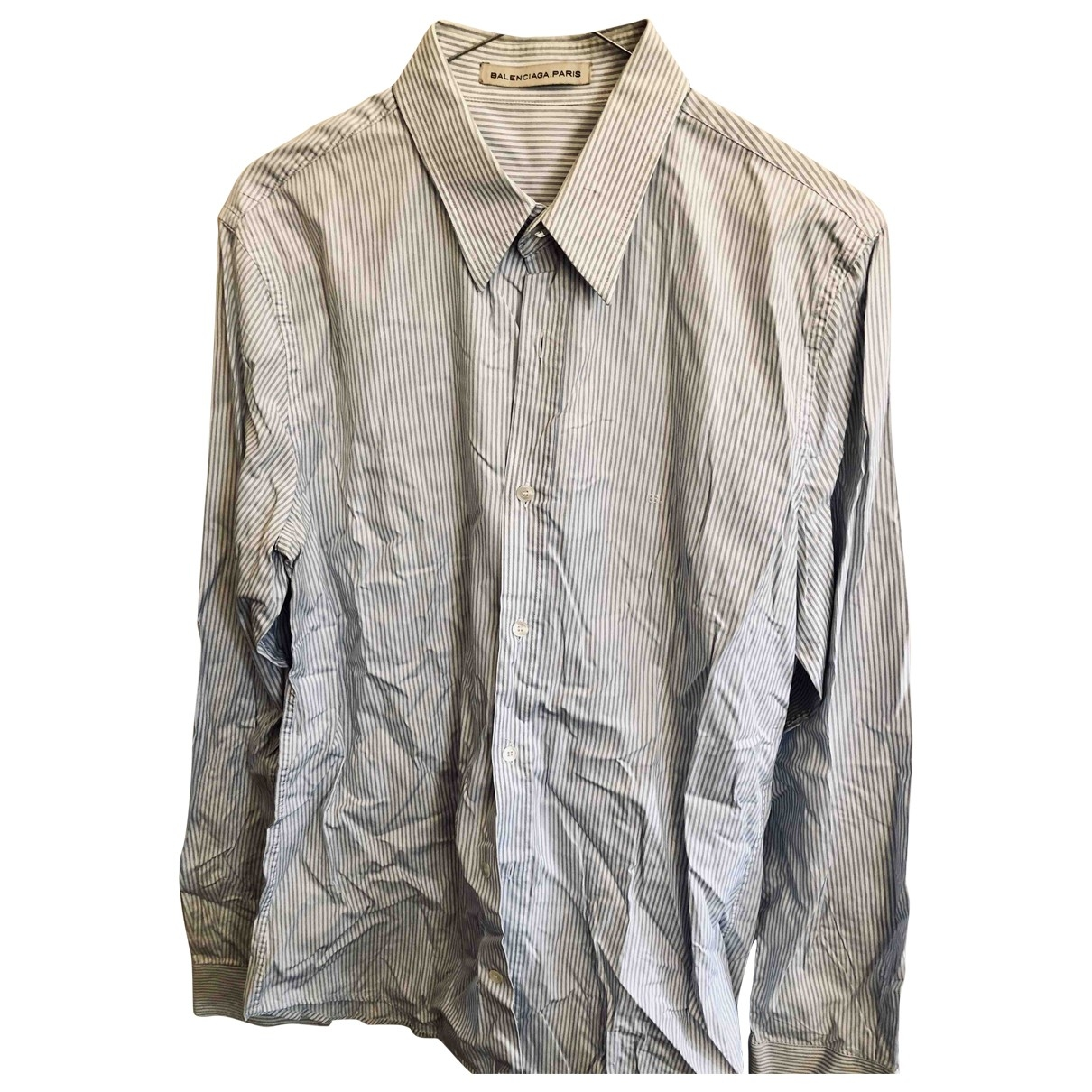 Camisas Balenciaga