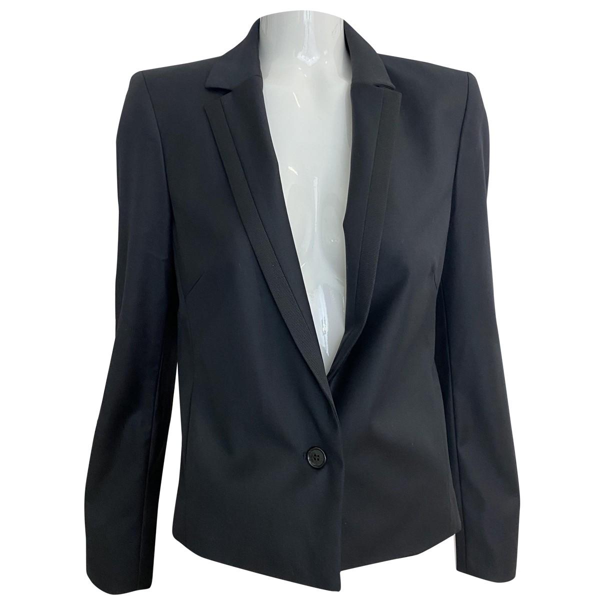 Cartier - Veste   pour femme en laine - noir
