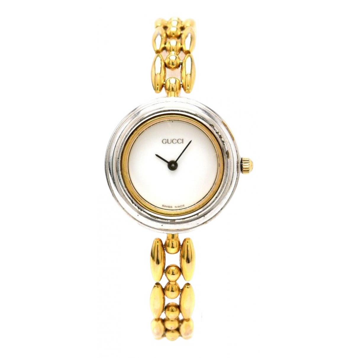 Reloj Gucci