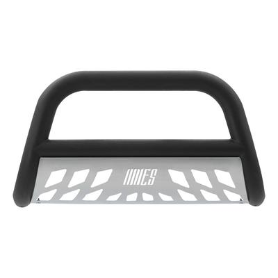 Aries Offroad Pro Series 3-inch Side Bars (Black) - P35-4002