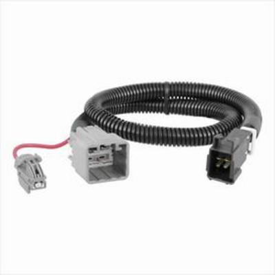 CURT Manufacturing Brake Control Adapter Harness - 51453