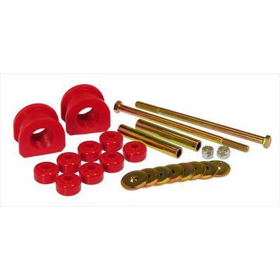 Prothane Motion Control Sway Bar Bushing (Red) - 7-1167