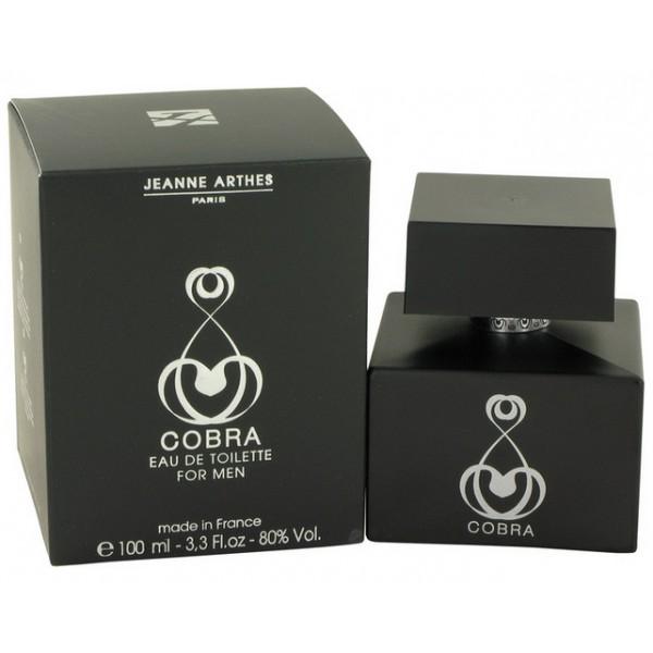 Cobra - Jeanne Arthes Eau de Toilette Spray 100 ML