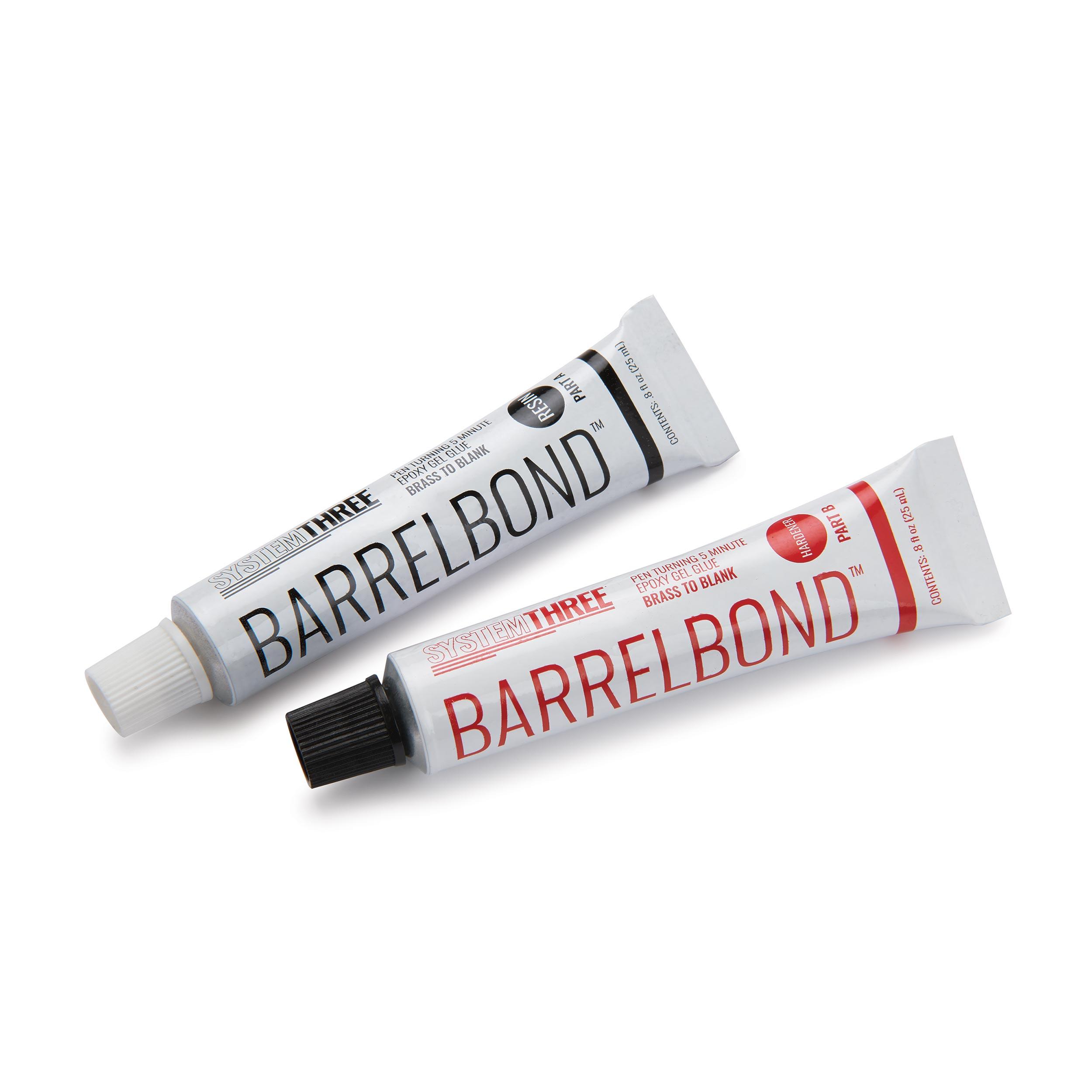 BarrelBond 5 Minute Gel Glue 2-oz