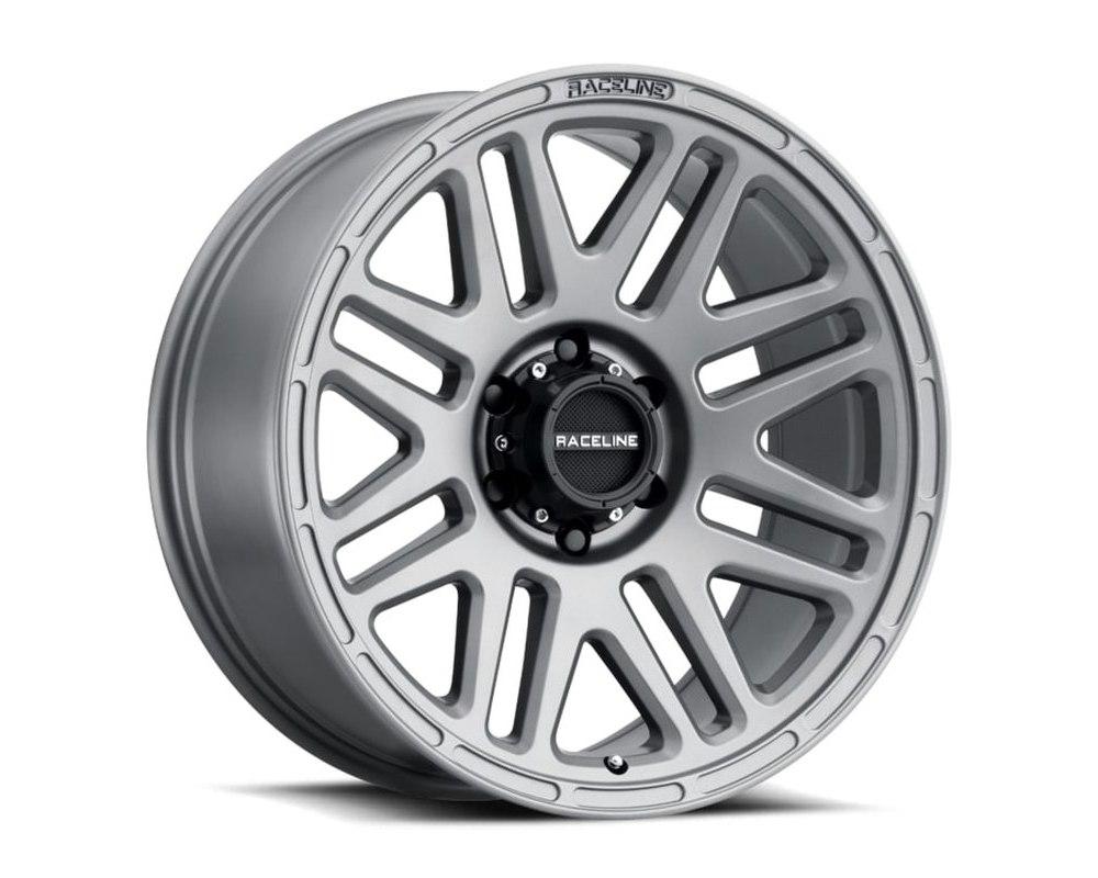 Raceline 944GS Outlander Greystone Wheel 16X8 6X139.7 0mm