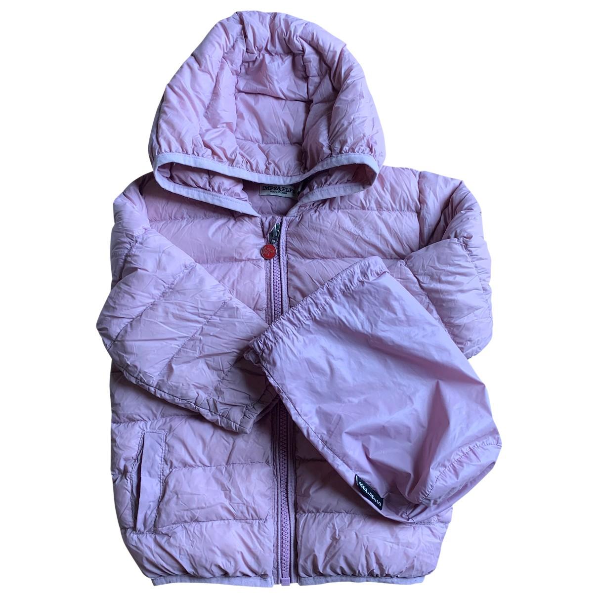 Imps & Elfs N Pink jacket & coat for Kids 2 years - up to 86cm FR