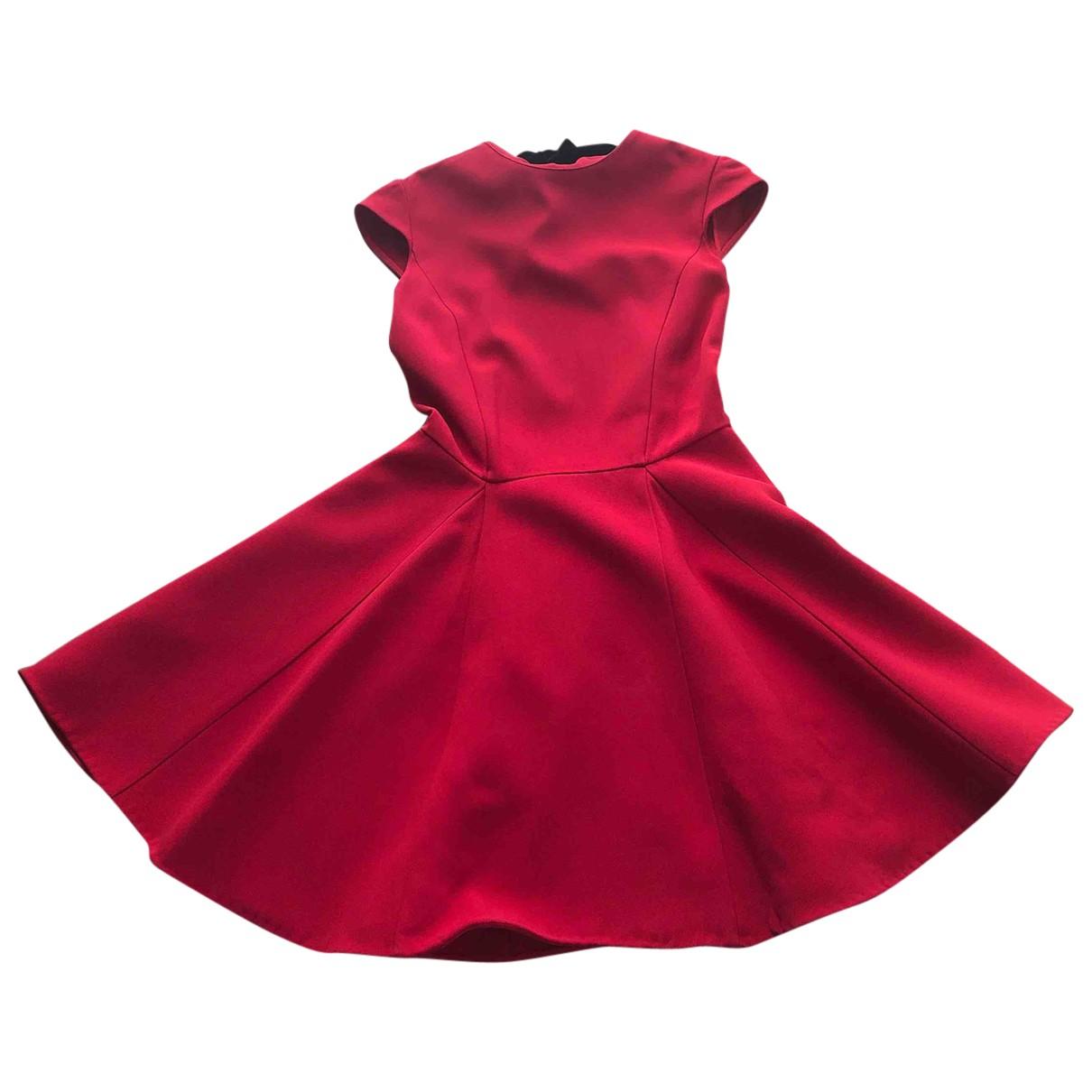 Miu Miu N Red dress for Women 38 IT