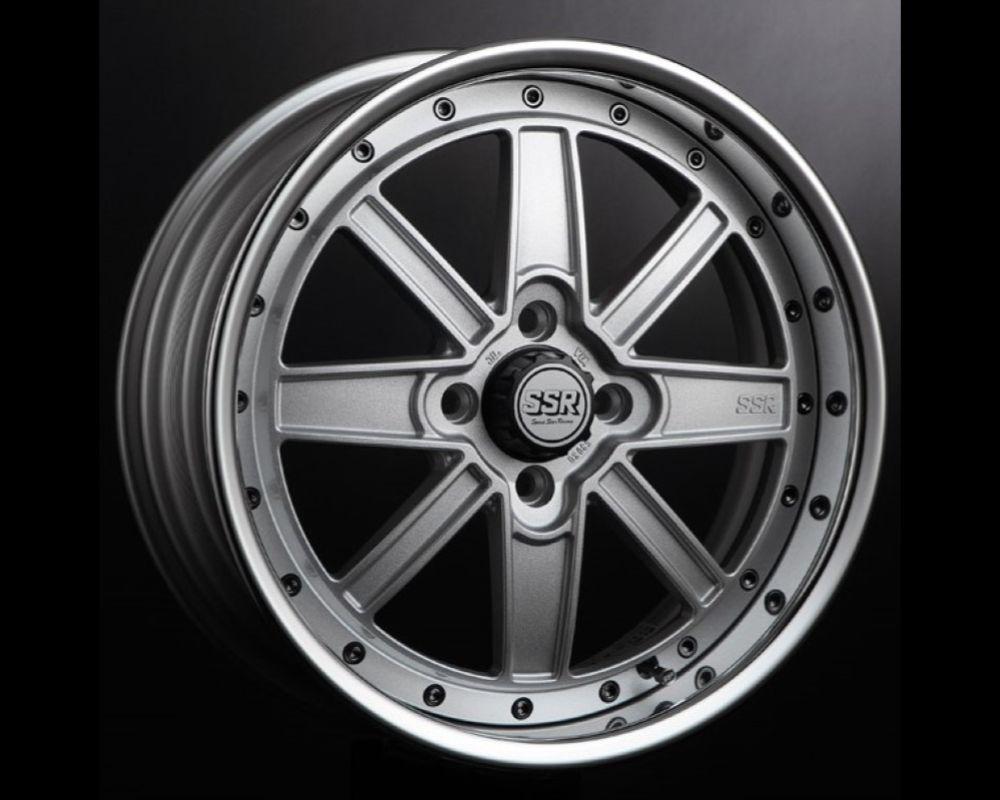 SSR Formula MK-III Neo 19x12.5 Wheel