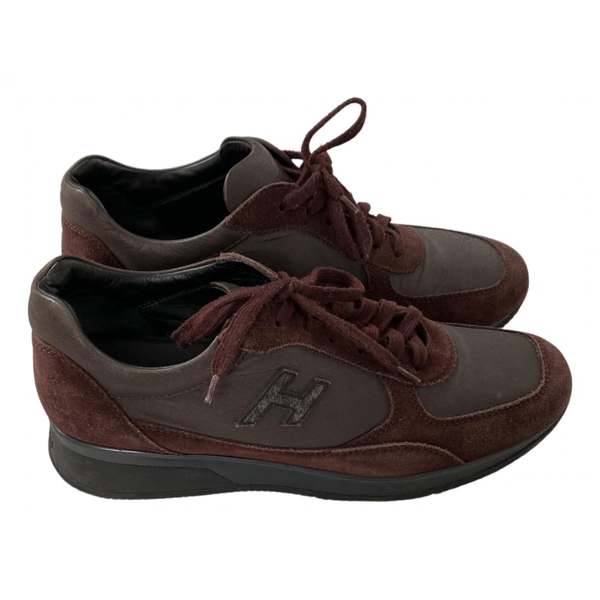 Hogan \N Sneakers Andere