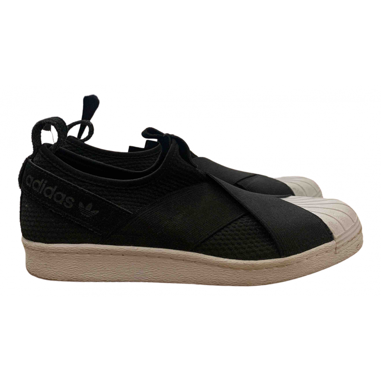 Adidas N Black Trainers for Women 40.5 EU