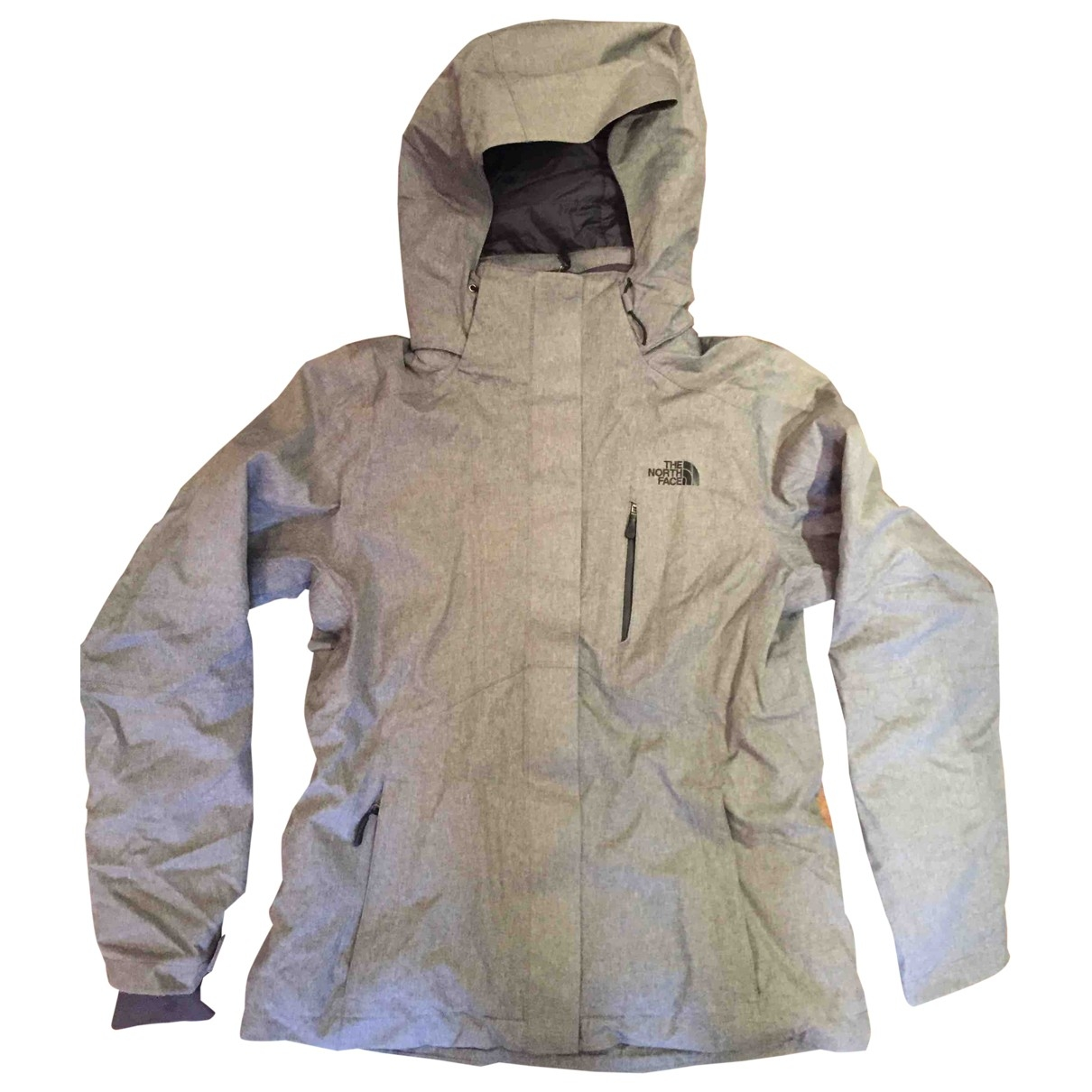 The North Face \N Grey jacket for Women L International