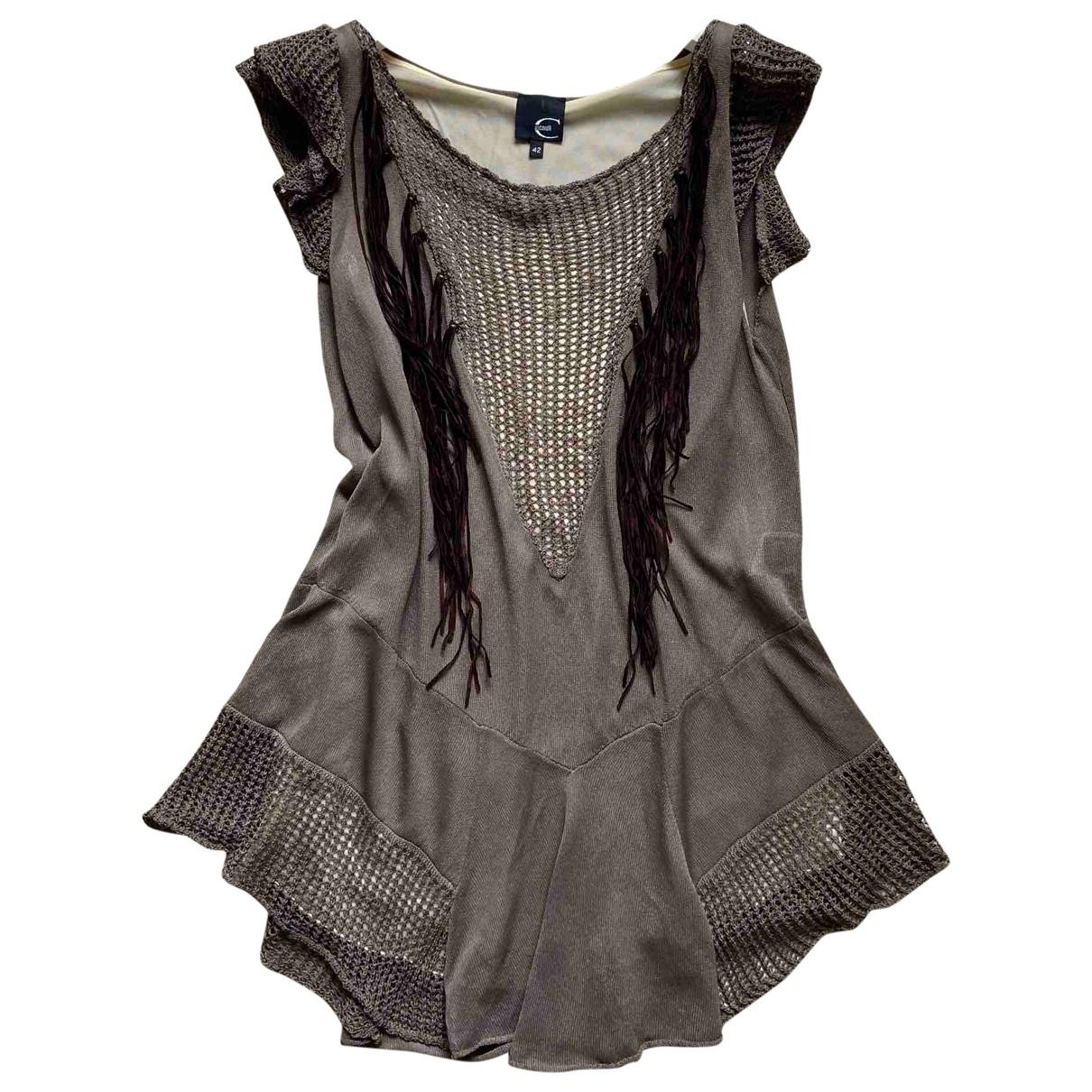Mini vestido Just Cavalli