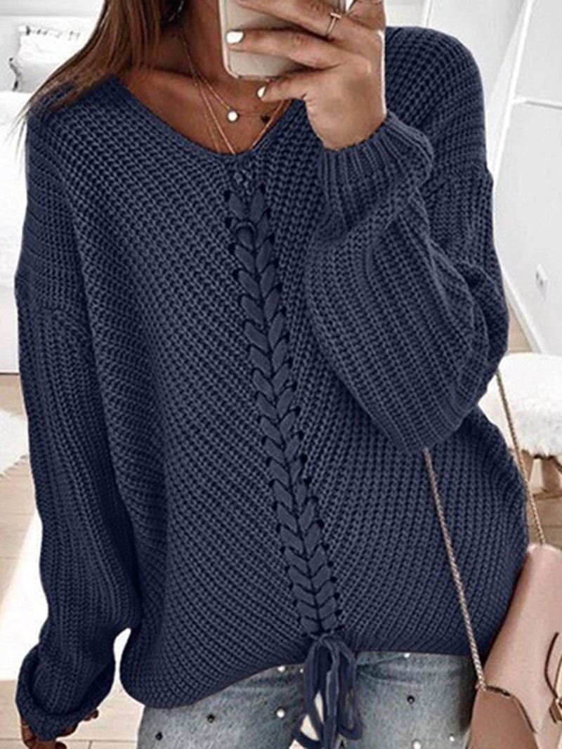 Ericdress Standard Women's Sweater