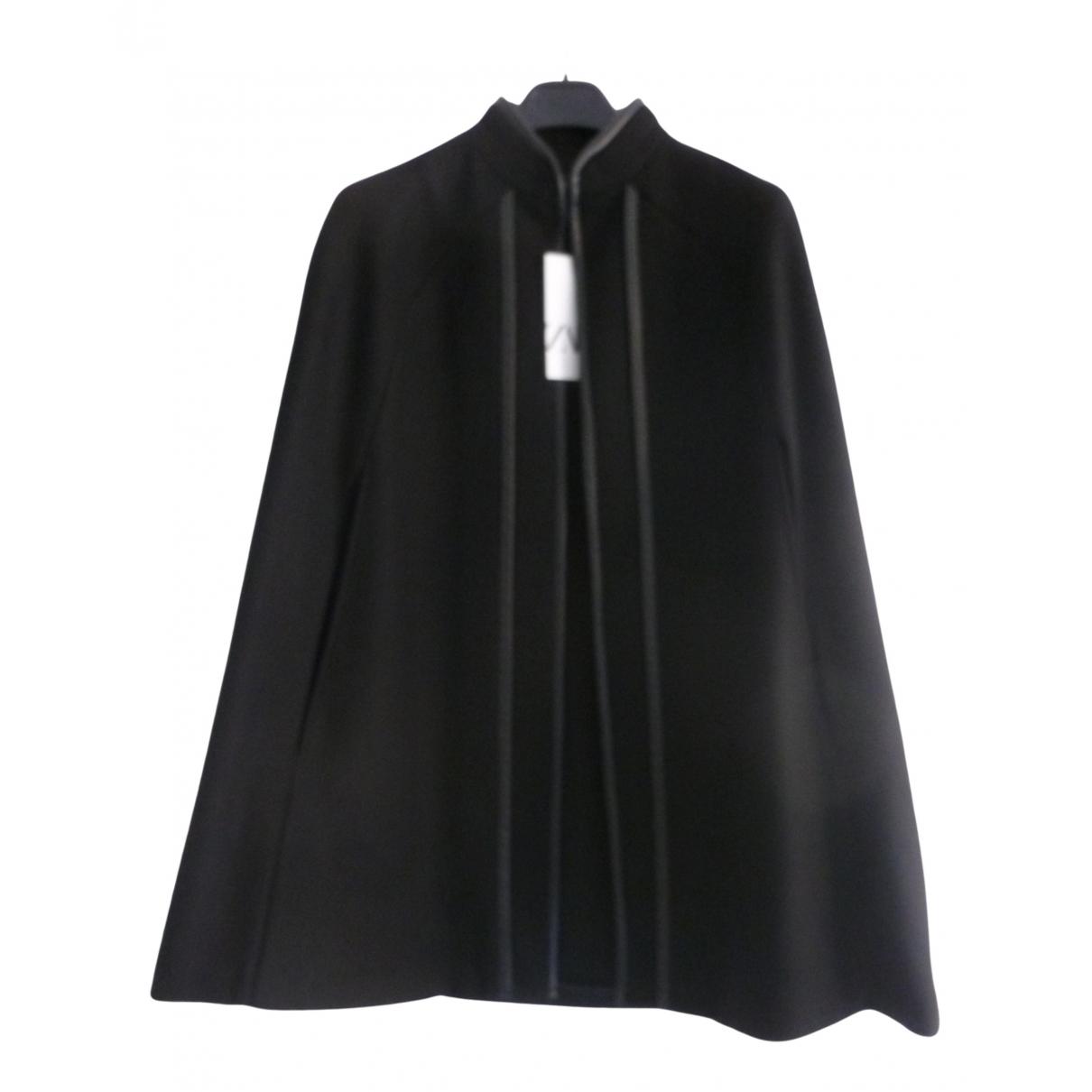Abrigo de Lana Zara