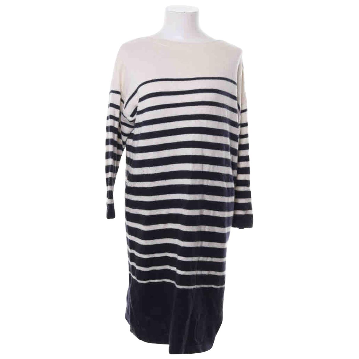 Mini vestido Jean Paul Gaultier