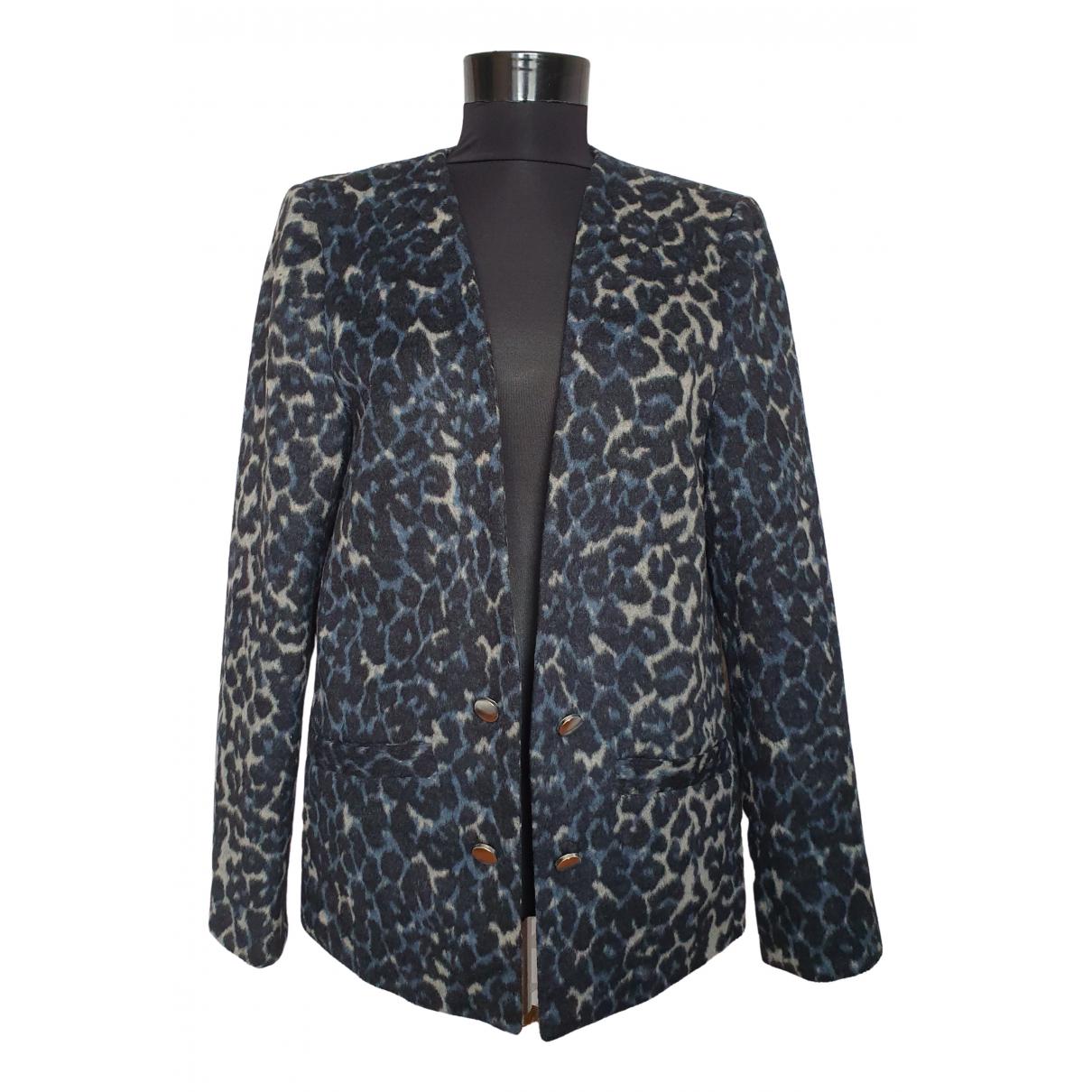 Gestuz \N Multicolour jacket for Women 38 FR