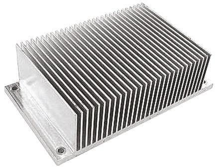 TDK-Lambda Heatsink, 1/1 Brick AC/DC Converter, PFE, 0.97K/W, 69.9 x 122 x 35mm, Screw