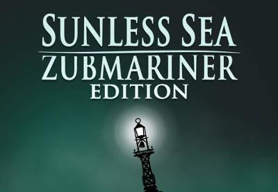 Sunless Sea: Zubmariner Edition US Nintendo Switch CD Key