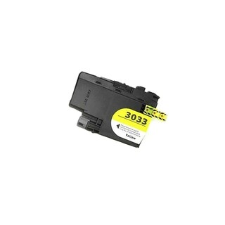 1PK Compatible LC3033M Ink Cartridge for Brother MFC-J995DW J995DW XL (Pack of 1) (Yellow)