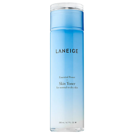 LANEIGE Essential Power Skin Toner for Normal to Dry Skin, One Size , Multiple Colors