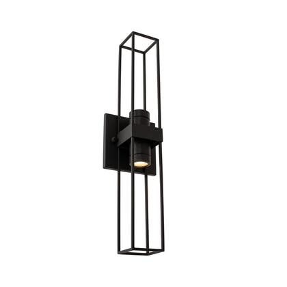 Eames 405022MB Tall ADA LED Wall Sconce in Matte