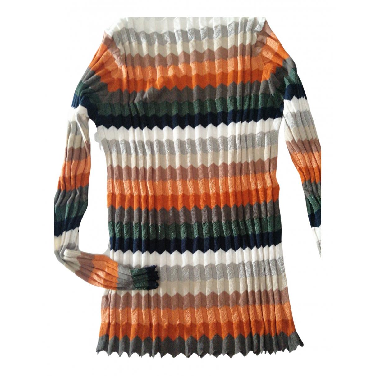 Roberto Collina \N Multicolour Cotton Knitwear for Women S International