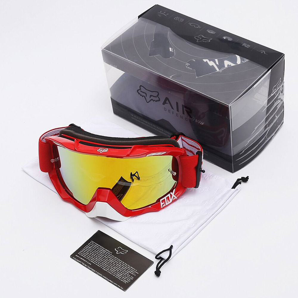 Cycling Eyewears Motorcycle Goggles Outdoor Riding Goggles Racing Cross Country Helmet Goggles