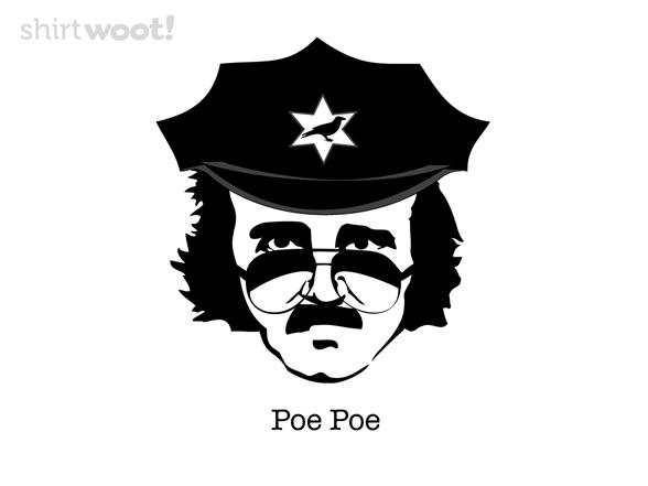 Poe Poe T Shirt