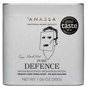 Anassa Organics Herbal Tea Dose Pure Defence 30 g