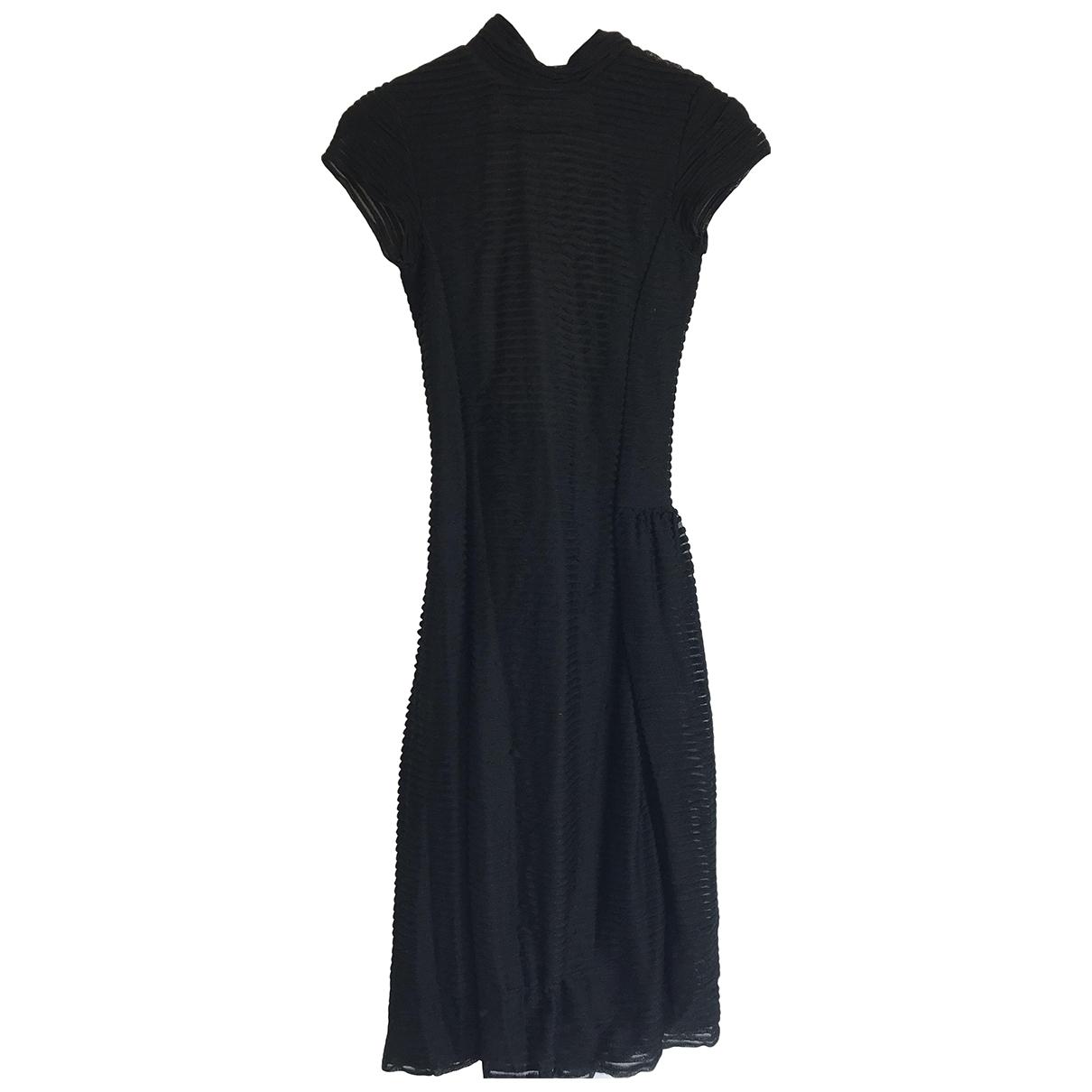 Emporio Armani \N Black dress for Women 12 UK