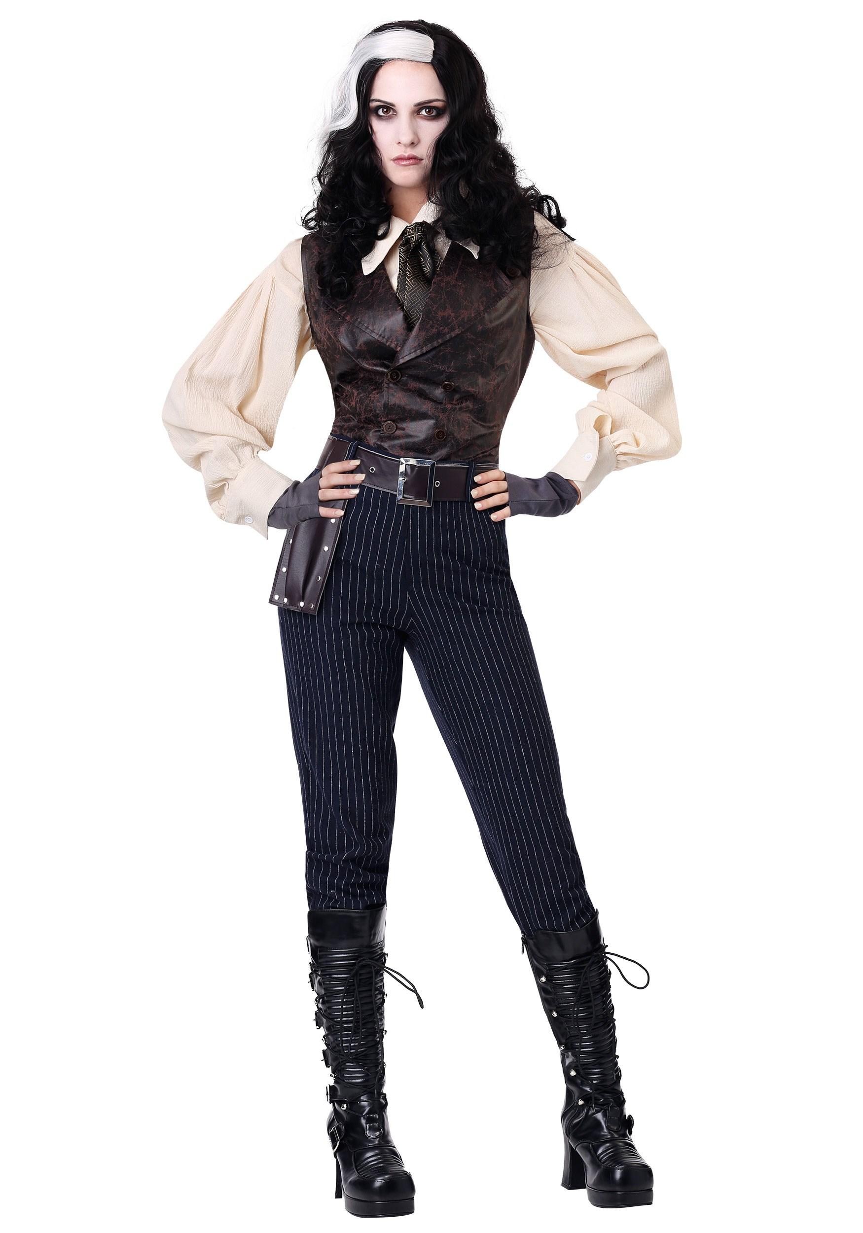 Sweeney Todd Women's Costume