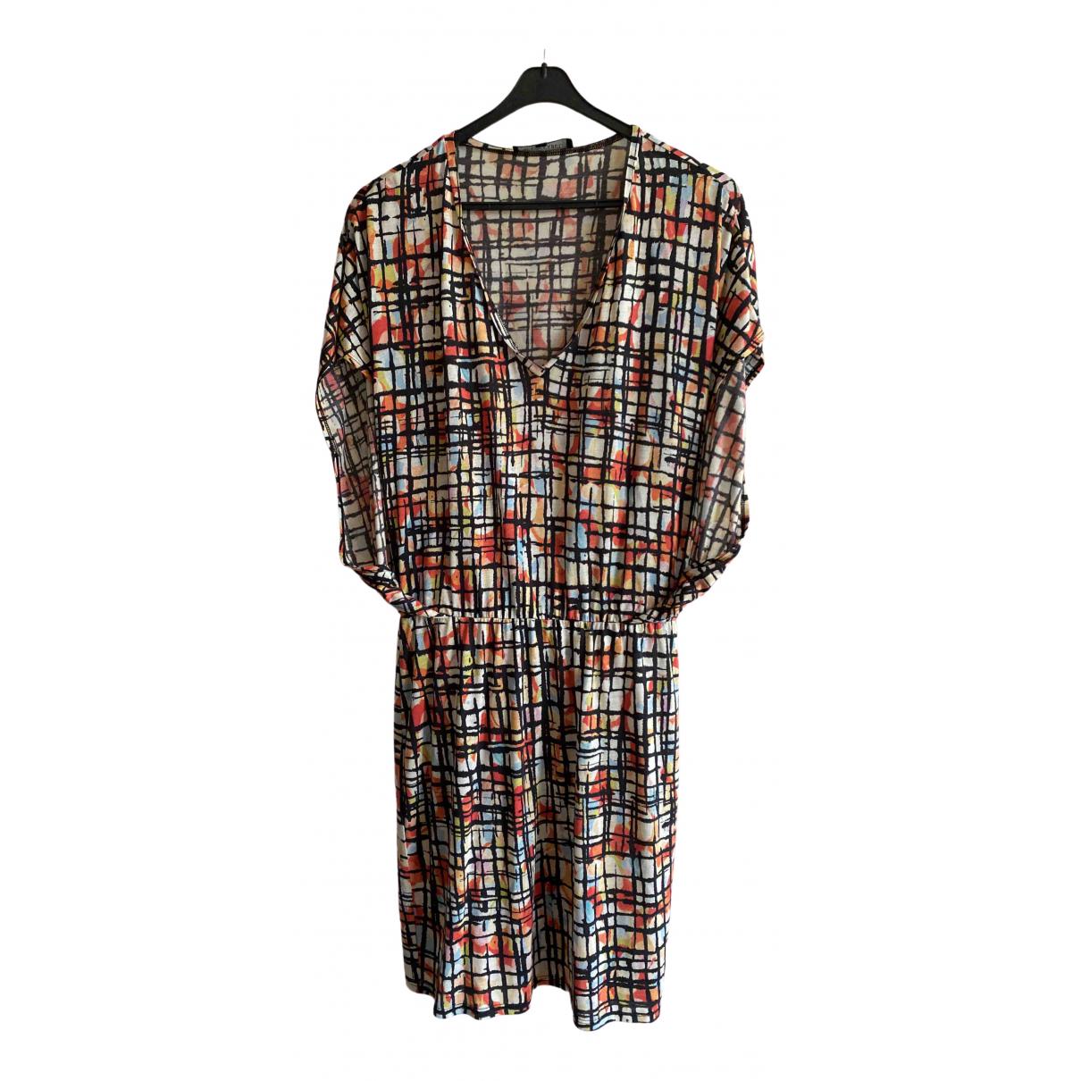 Mini vestido Paul Smith
