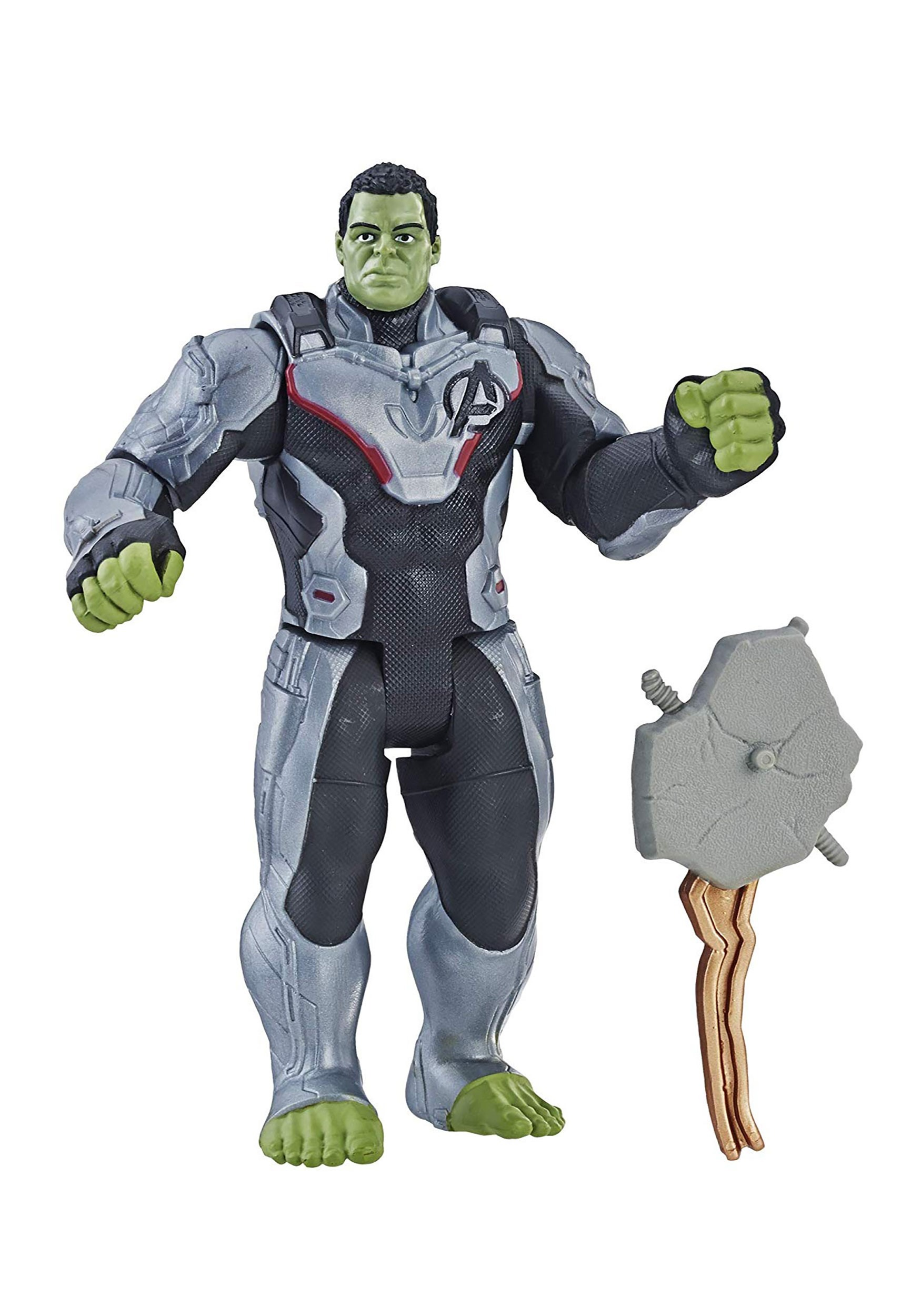 Hulk Team Suit - Avengers: Endgame Deluxe Action Figure