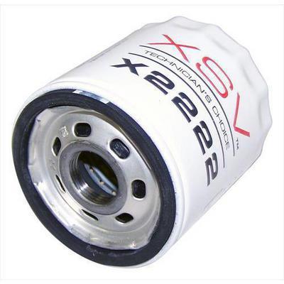 Crown Automotive Oil Filter - 89017524